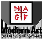 Moden Art & Frames